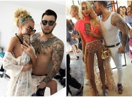 Anella i Duduś nową parą w show-biznesie? Kim jest chłopak polskiej Barbie?