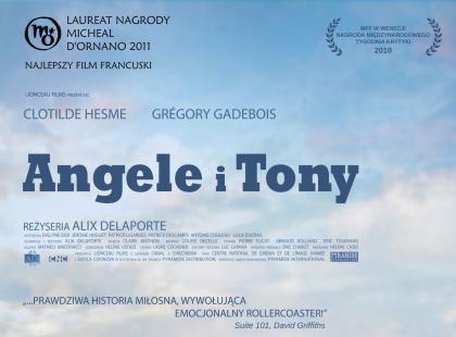 Angele i Tony (reż. Alix Delaporte)