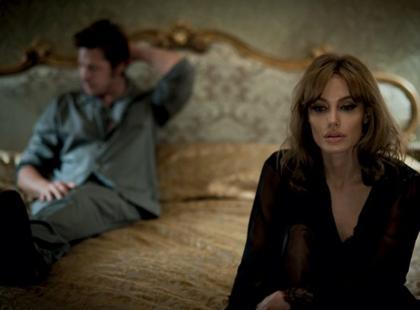 Angelina Jolie i Brad Pitt znowu razem na ekranie