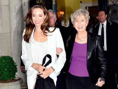 Angelina Jolie i Jane Pitt