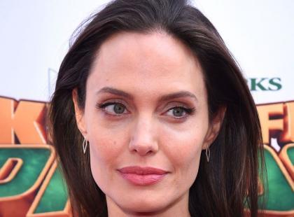 Angelina Jolie ma problemy ze zdrowiem? Jest KOSZMARNIE chuda