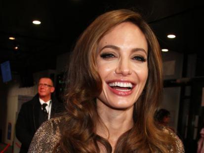 Angelina Jolie na 62. Festiwalu Filmowym w Berlinie