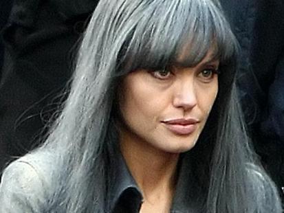 Angelina Jolie najbardziej wpływowa