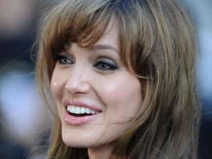 Angelina Jolie twarzą nowej kampanii Louis Vuitton