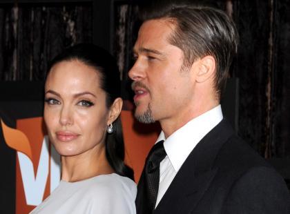 Angelina Jolie wyznała, że cierpi na rzadką chorobę, która wpływa na jej wygląd. Rozwód z Pittem nasilił objawy?
