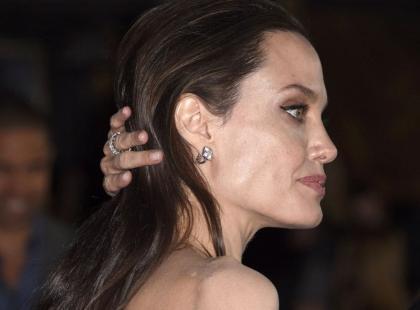 Angelina Jolie zmaga się ze śmiercionośnym wirusem! Wyniszcza jej organizm