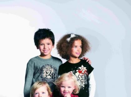 Angielska moda dla najmłodszych!