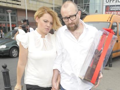 Ania Dąbrowska urodziła drugie dziecko