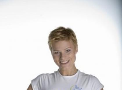 Ania Głogowska w filmie edukacyjnym