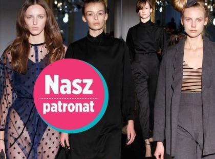 Ania Kuczyńska i kolejna wyjątkowa kolekcja warszawskiej designerki