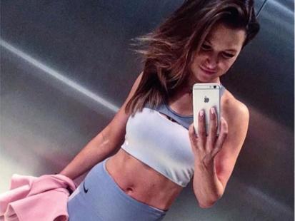 Ania Lewandowska retuszuje swoje zdjęcia na Instagramie? Sprawdzamy, czy to prawda…