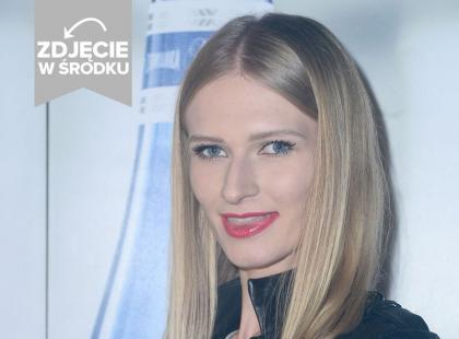 Ania Piszczałka odmieniona! Jak wygląda teraz finalistka Top Model?
