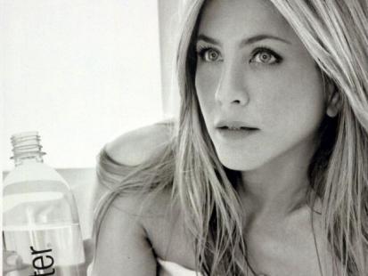 Aniston, Perry i inni w nowych reklamach