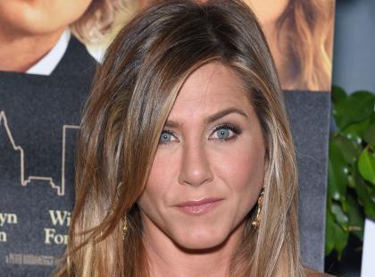 """Aniston skomentowała rozwód Jolie i Pitta? Tak, krytykując media: """"Kiedy wy, idioci, rozprawiacie o rozwodzie..."""""""