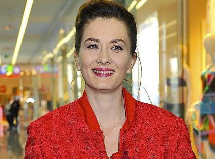 Anita Sokołowska: Żyję w dwóch światach