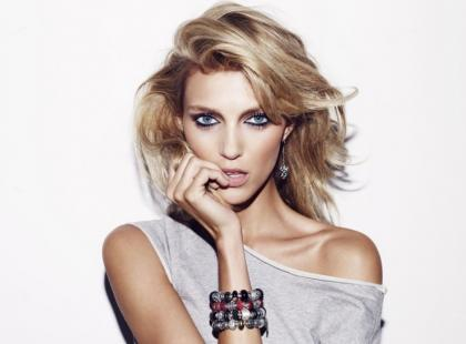 Anja Rubik Ambasadorką Beads Collection Apart