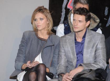 Anja Rubik i Sasha Knezevic wyjechali w zaległą podróż poślubną