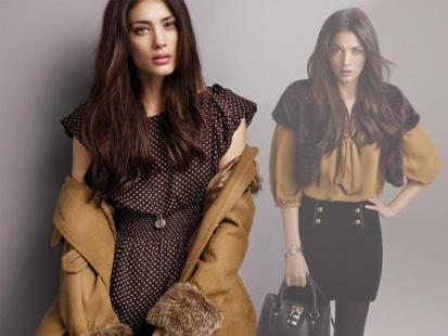 Ann Christine - kolekcja jesień-zima 2011/2012