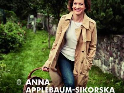 Anna Applebaum-Sikorska wydała książkę z polskimi przepisami