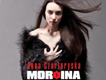 Anna Czartoryska nagrała płytę