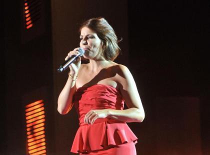 Anna Dereszowska wygrała Festiwal Piosenki Rosyjskiej