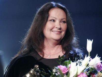 Anna Dymna - Anioł, nie gwiazda