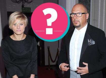 Anna Głogowska i Piotr Gąsowski wrócili do siebie?