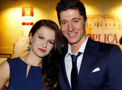 Anna i Robert Lewandowscy: Królowie życia