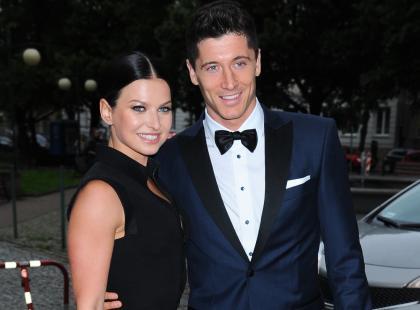 Anna i Robert Lewandowscy są małżeństwem już 5 lat! Na ich weselu nie obyło się bez wpadki...