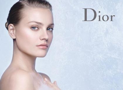 Anna Jagodzińska twarzą Diora