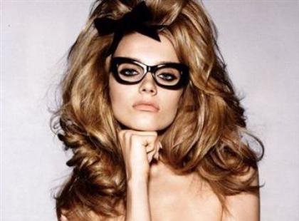 Anna Jagodzińska twarzą Super Models by L'Oreal Paris!