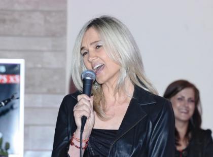 Anna Kalata piosenkarką - zdjęcia z premiery!