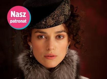 """Anna Karenina"" od 9 maja na DVD"