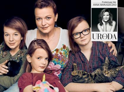 """Anna Kaszubska: """"Dokładnie pamiętam moment, w którym umierałam. Zawróciła mnie miłość do córek"""""""