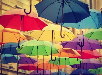 Anna Kowalczyk: Nie składajmy parasolek!