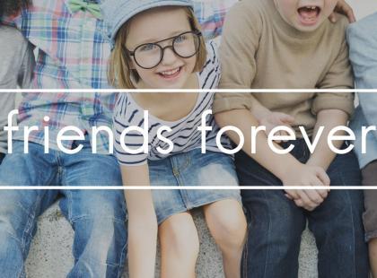 Anna Kowalczyk: O przyjaźni, której nie wybieramy