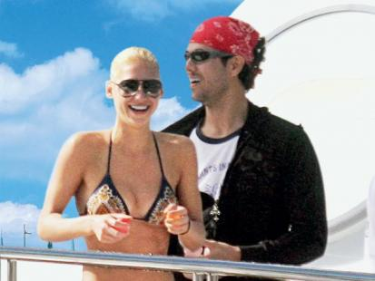 Anna Kurnikowa i Enrique Iglesias - Jednak dojrzał...