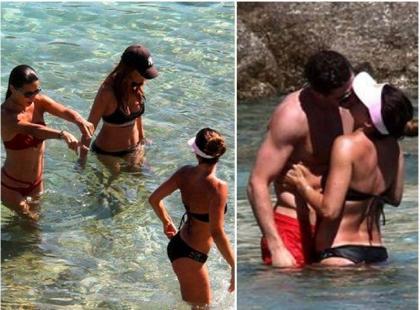 Anna Lewandowska i Adriana Lima są... przyjaciółkami!? Spędzają razem wakacje
