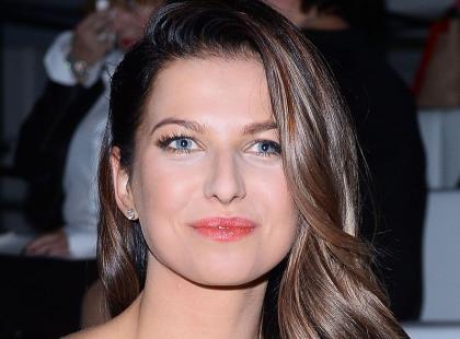 Anna Lewandowska skomentowała doniesienia o ciąży
