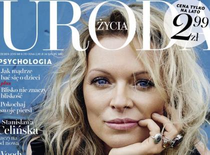"""Anna Maria Jopek w """"Urodzie Życia"""": człowiek zaczyna siępo 40-tce"""