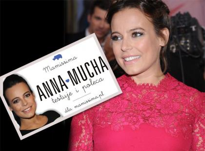 Anna Mucha przetestuje zabawki dla maluchów!