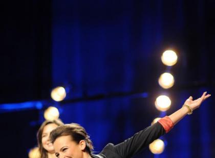 Anna Mucha została jurorką programu You Can Dance