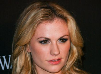 Anna Paquin - świeża krew w Hollywood