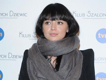 Anna Przybylska po raz trzeci została mamą