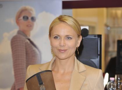 Anna Samusionek ambsadorką marki obuwniczej