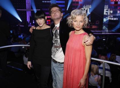 "Anna Teliczan oraz duet Kruk i Blacha w finale ""Mam Talent!"""