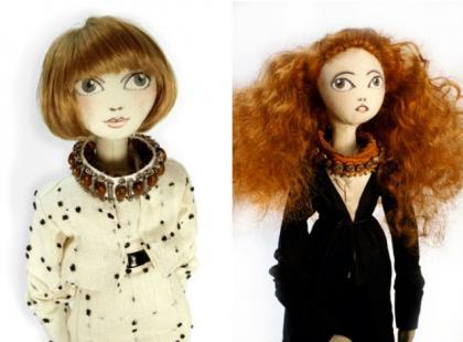 Anna Wintour i Grace Coddington na sprzedaż