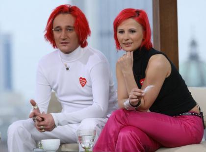 Anna Wiśniewska i jej życie z Michałem