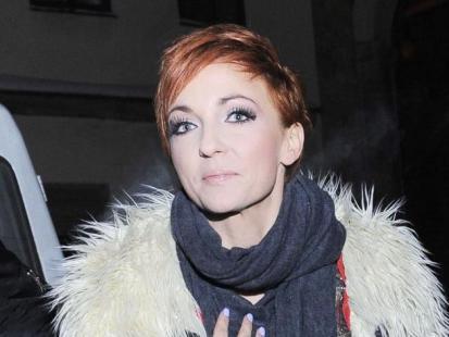 Anna Wyszkoni - Nie czas na łzy