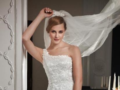 Annais Bridal - suknie ślubne z kolekcji 2011